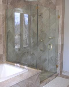 Shower Door 7