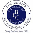 Member of the Bethesda-Chevy Chase Chamber of Commerce