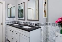 Vanity Mirrors and Medicine Cabinet