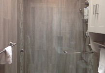 Serenity Series Sliding Shower Enclosure