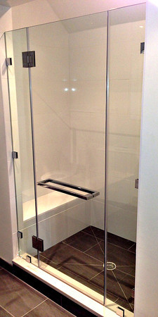 Shower And Tub Enclosures Chevy Chase