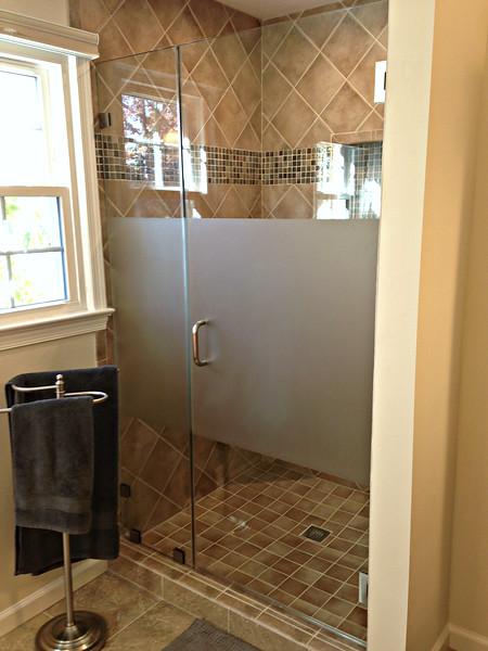 Privacy Gl Shower Doors Shapeyourminds